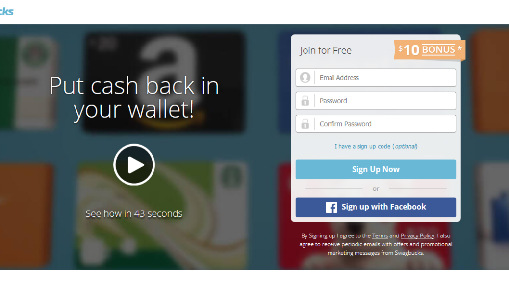 Is Swagbucks A Scam? Or Is It A Site That Can Make You Money