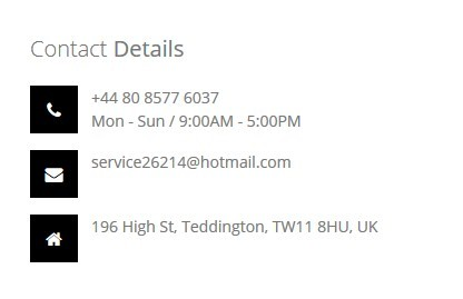 Contact Email Address #2
