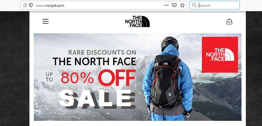 Norpd.com's Main Page