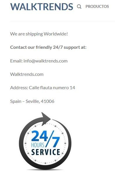 Strectrend Com Review They Have A Look A Like Site We Get Scammed For You We Get Scammed For You