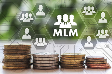 MLM-Scam